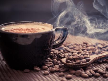 妊娠とコーヒー