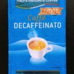 美味しいデカフェ『ラバッツァ』カフェイン除去率90%と書かれているけど?真実は?